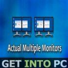 Actual Multiple Monitors-icon-getintopc
