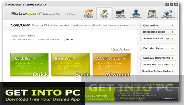 Roboscan Internet Security Pro