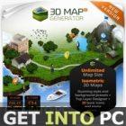 3D Map Generator Plugin-icon-getintopc