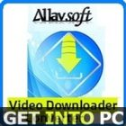 Allavsoft Videoer Converter-icon-getintopc