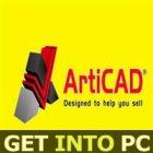Articad Pro 14-icon-getintopc