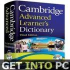 Cambridge Advanced Learner's Dictionary-icon-getintopc