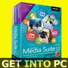 CyberLink Media Suite Ultra-icon-getintopc