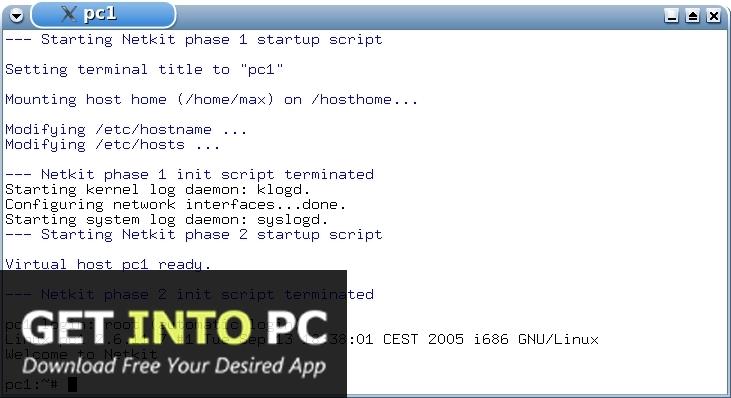 NetKit 4