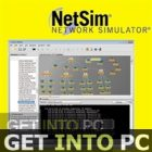 NetSim Network Simulator-icon-getintopc
