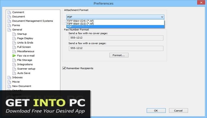 Nuance PDF Converter Enterprise 7.3