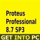 Proteus Professional 8.7 SP3-icon-getintopc