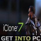 Reallusion iClone Pro 7-icon-getintopc