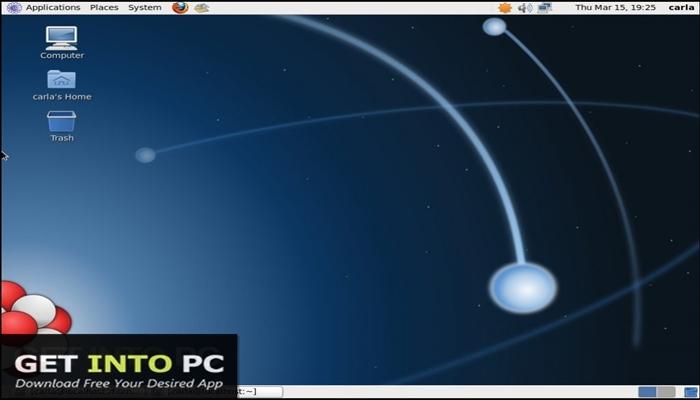 Red Hat Enterprise Linux Server 7 ISO