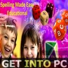 Spelling Made Easy Educational ISO-icon-getintopc