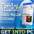VerbAce Pro English Arabic Dictionary-icon-getintopc