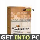 Visual Studio .NET 2003-icon-getintopc