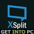 XSplit Gamecaster-icon-getintopc