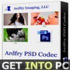 Ardfry PSD Codec-icon-getintopc