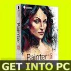 Corel Painter 2018 v18 Setup-icon-getintopc