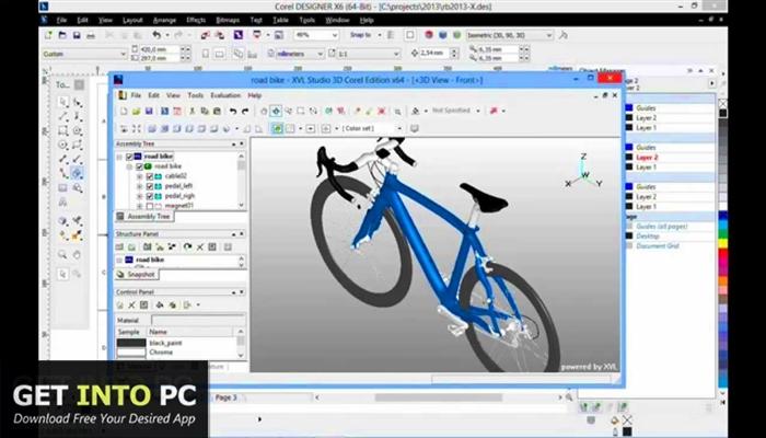 CorelDRAW Technical Suite 2019