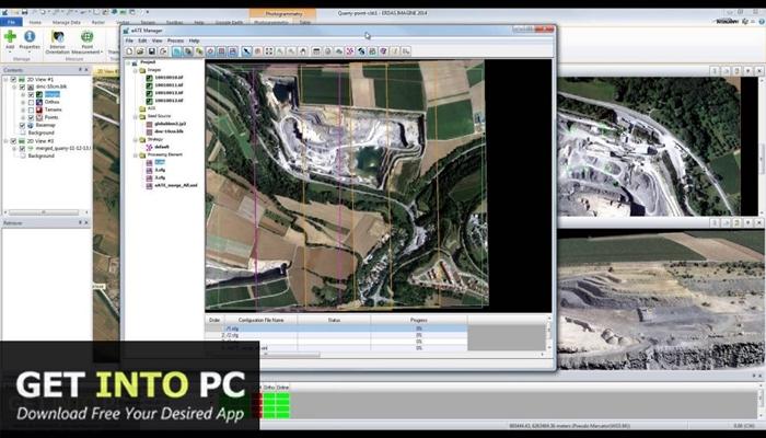 Intergraph ERDAS Suite 2014