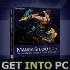 Manga Studio EX + Materials-icon-getintopc