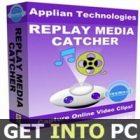 Replay Media Catcher Setup-icon-getintopc
