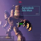 3ds Max 2010 getinto pc