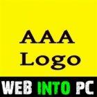 AAA Logo getintopc website