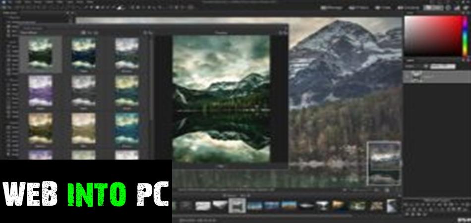 ACDSee Photo Studio Ultimate 2021 Setup-getintopc site