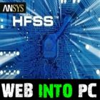 ANSYS HFSS 15.0.3 X64 get into pc