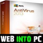 AVG Antivirus 2013 get intopc