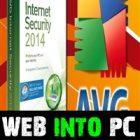 AVG Internet Security 2014 getintopc website