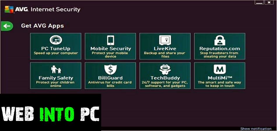AVG Internet Security 2016-igetintopc