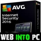 AVG Internet Security 2016 getintodesktop