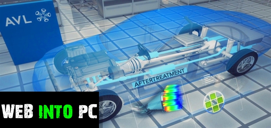 AVL Simulation Suite 2020-web into pc