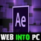 Adobe After Effects CC 2018  getintopcs