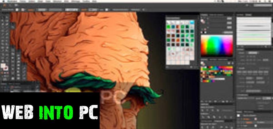 Adobe Illustrator CC 2020-getintomypc