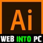 Adobe Illustrator CS3 Portable getintopc