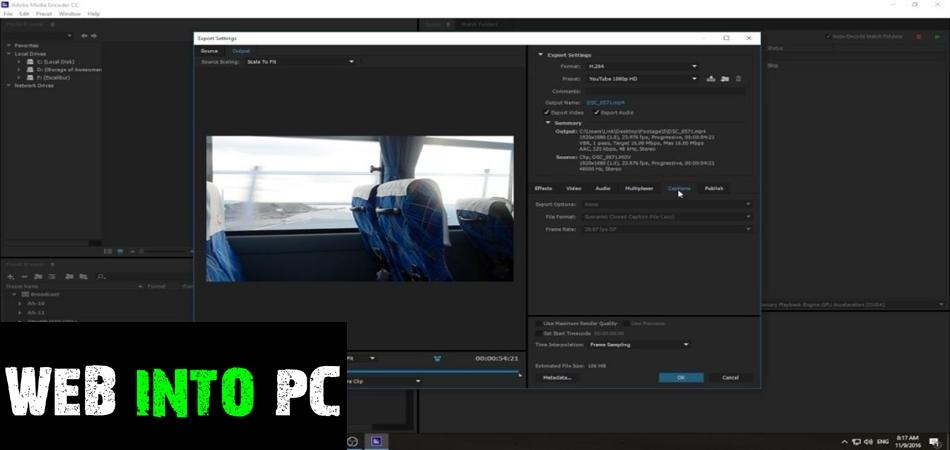 Adobe Media Encoder CC 2019-getintopc