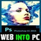 Adobe Photoshop CC 2015 v16.1.2 x86-x64 ISO getintomypc