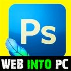 Adobe Photoshop CC 2020 getintodesktop