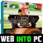 Adobe Photoshop Elements 11 getintomypc