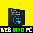Advanced Systemcare Ultimate getinto pc