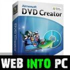 Aimersoft DVD Creator getintopc