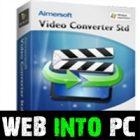 Aimersoft Video Converter getintopc website