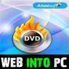 Aiseesoft DVD Creator getinto pc