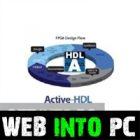 Aldec Active-HDL 2021 getintomypc