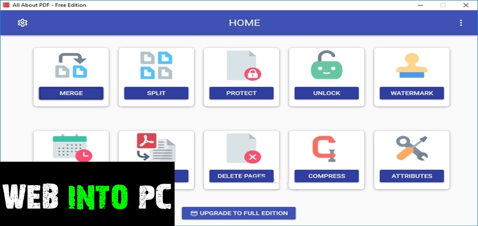All About PDF-getintopc website