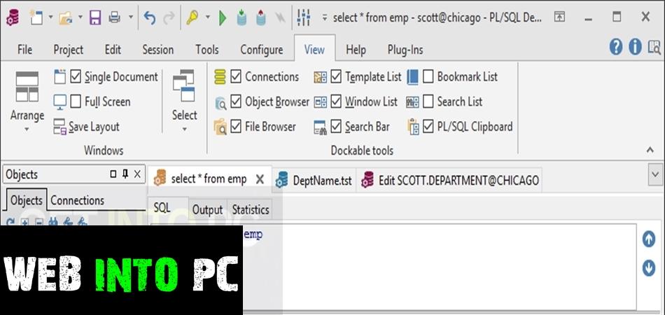 Allround Automations PL SQL Developer 2020-getintomypc