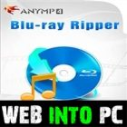 AnyMP4 Blu-ray Ripper getinto pc