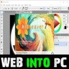 Artweaver Plus 2020 igetintopc