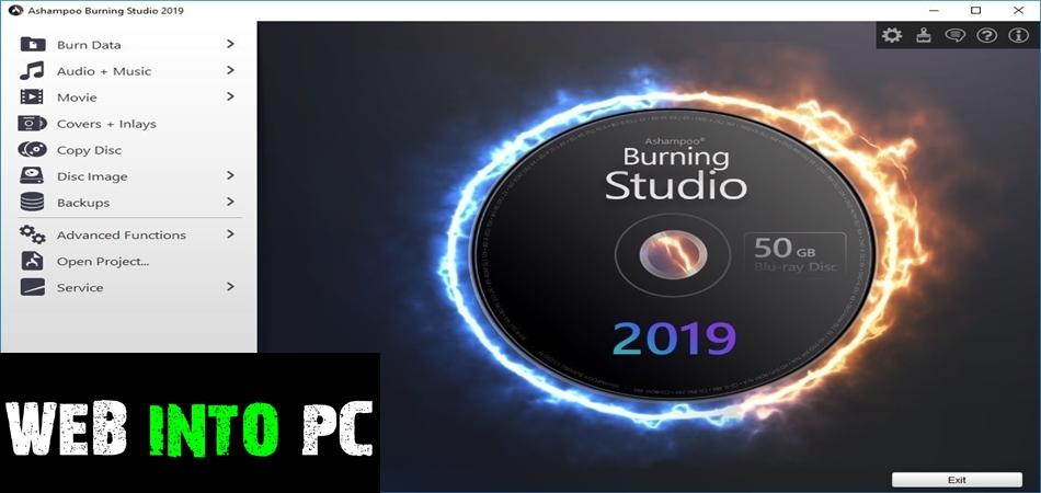 Ashampoo Burning Studio 2019-igetintopc