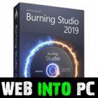 Ashampoo Burning Studio 2019 getintopc